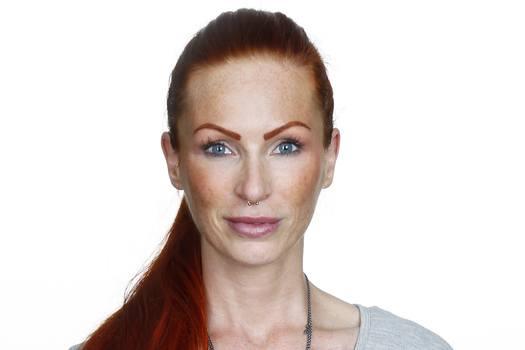 Anne Lindfjeld