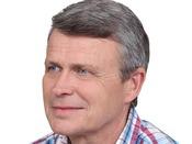 Jørgen Licht ansigt