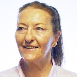 Birgit Schrøder