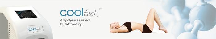 CoolTech produkt banner