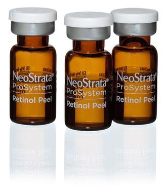 NeoStrata Retinol peeling ampuller