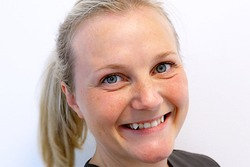Cecilie Østberg