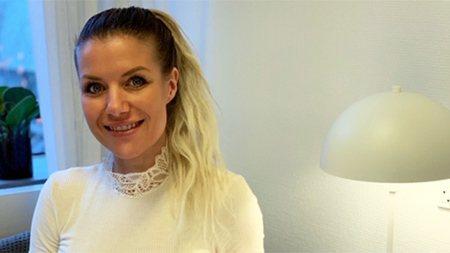 Rikke Lysholt