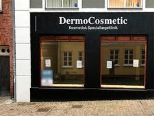 Klinikfacade - DermoCosmetic Aalborg