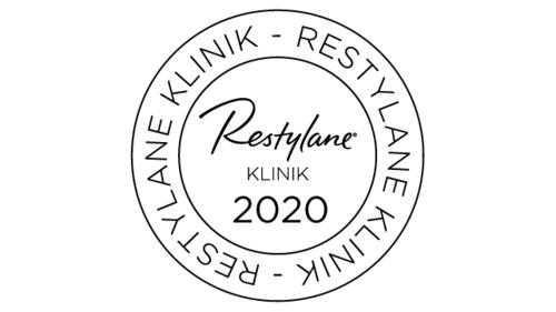 Restylane klinik logo 2020