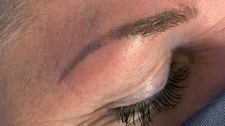 Øjenbryn og permanent makeup