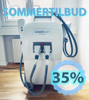 CoolTech Sommertilbud