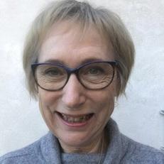 Marianne Kieffer Elholm